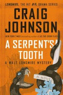 serpent's tooth by craig johnson