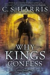 why kings confess by c s harris