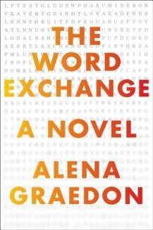 word exchange by alena graedon