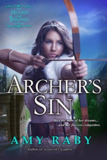 archers sin by amy raby