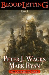 bloodletting by Peter j wacks and mark ryan