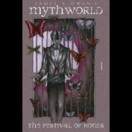 festival of bones by james a owen