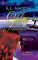 golem in my glovebox by rl naquin