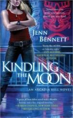 kindling the moon by jenn bennett