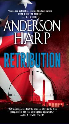 retribution by anderson harp