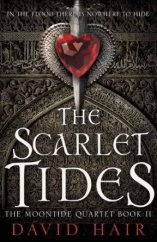 scarlet tides by david hair