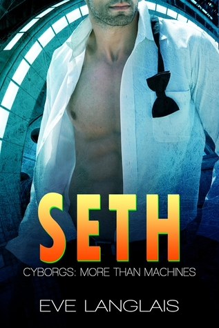 seth by eve langlais