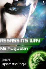 Assassins way by ks augustin