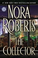 collector by nora roberts