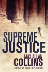 supreme justice by max allan collins