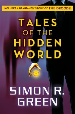 tales of the hidden world by simon r green