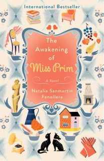 awakening of miss prim by Natalia sanmartin fenollera