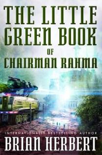 little green book of chairman rahma by brian herbert