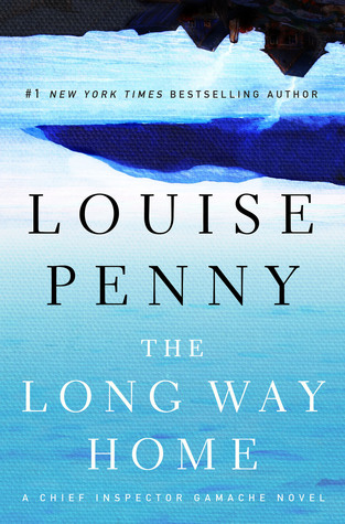 long way home by louise penny