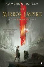 mirror empire by kameron hurley