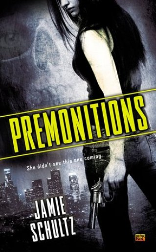 premonitions by Jamie schultz