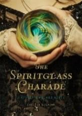 spiritglass charade by Colleen Gleason