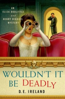 wouldnt it be deadly by de ireland
