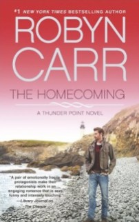 homecoming by robyn carr