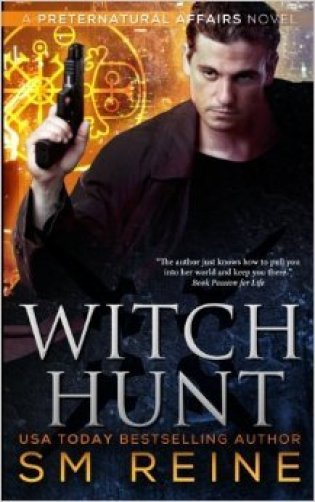 witch hunt by sm reine