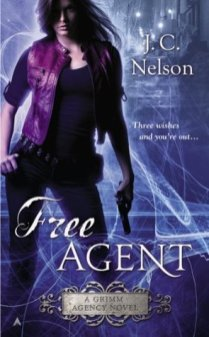 free agent by jc nelson
