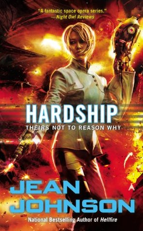 hardship by jean johnson