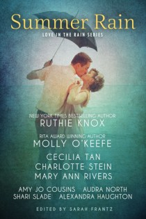summer rain by ruthie knox and sarah frantz