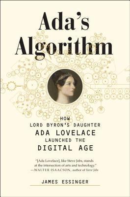 adas algorithm by james essinger