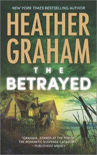 betrayed by heather graham