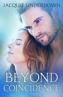 beyond coincidence by jacquie underdown