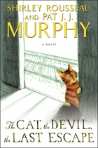 cat the devil and the last escape by shirley rousseau murphy