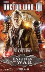 doctor who engines of war by george mann
