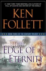 edge of eternity by ken follett
