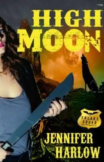 high moon by jennifer harlow