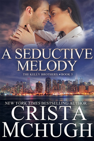 seductive melody by crista mchugh