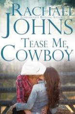 tease me cowboy by rachael johns