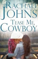 tease me cowboy by rachael johns