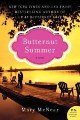 butternut summer by mary mcnear