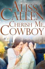 cherish me cowboy by alissa callen