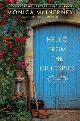 hello from the gillespies by monica mcinerny