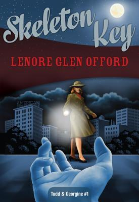 skeleton key by lenore glen offord