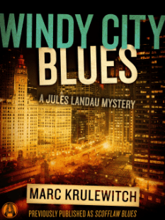 windy city blues by Marc Krulewitch