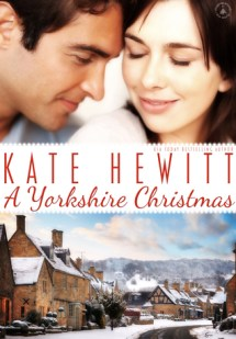 yorkshire christmas by kate hewitt