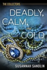 deadly calm and cold by susannah sandlin