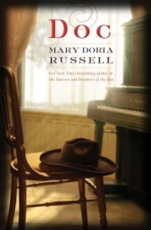 doc by maria doria russell