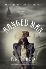 hanged man by pn elrod
