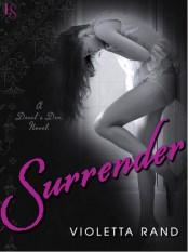 surrender by violetta rand