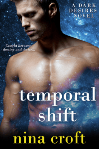 temporal shift by nina croft