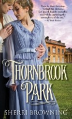 thornbrook park by sherri browning