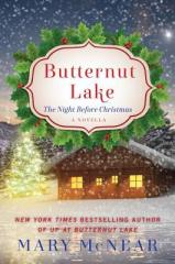 night before christmas by mary mcnear